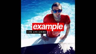 Full Ecplise Example Live Life Living Album