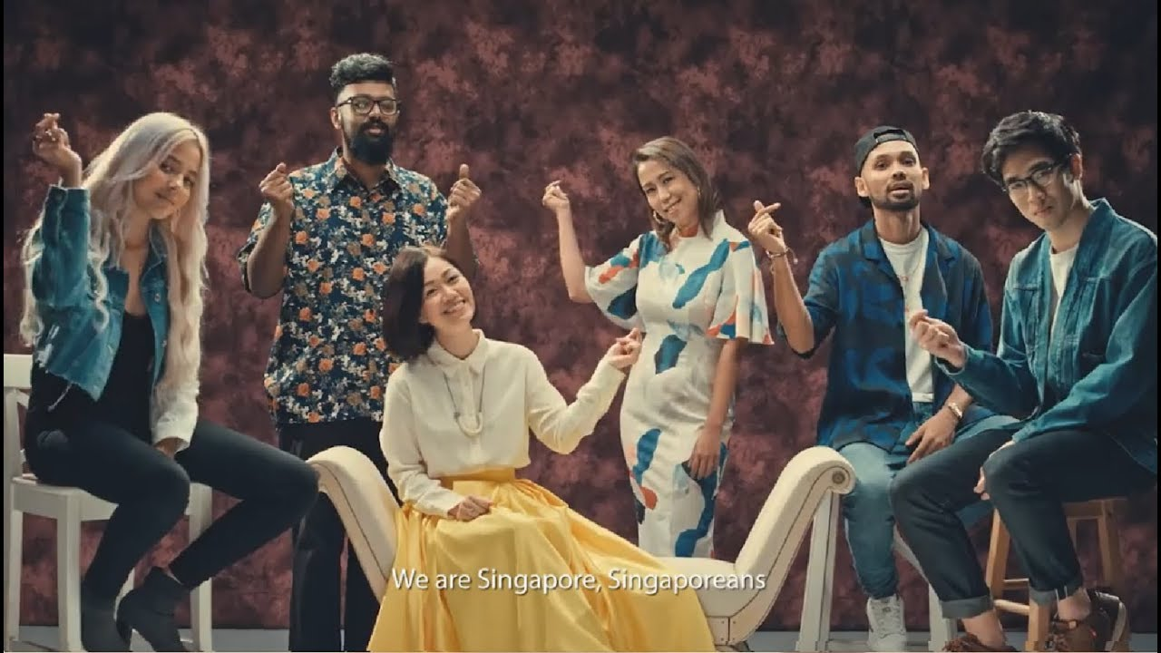 NDP 2019 song, Our Singapore, unveiled: Which is your