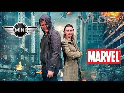 M&M (Mini's & Marvel) Feat: Aprilinwinter