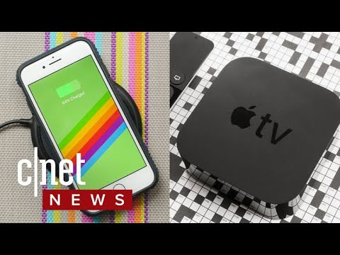 New Apple reviews, Nest debuts Secure line of products