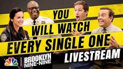 Every Brooklyn Nine-Nine Cold Open - Brooklyn Nine-Nine