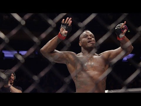Fight Night Orlando: Saint Preux vs Latifi - Joe Rogan Preview