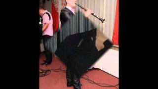 Cocek tri gonga - Majkl Karadakovski