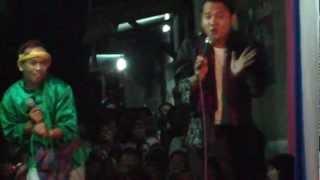 Oni SOS - Kacida.lawakan Sunda( Live..)