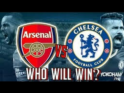 Download Arsenal vs Chelsea promo FA CUP FINAL