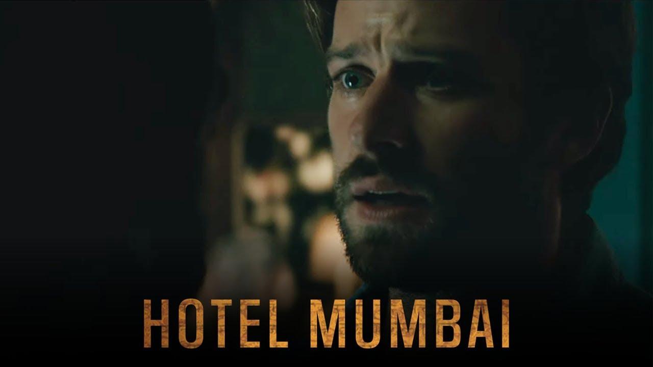 "HOTEL MUMBAI   ""Do You Have A Family"" Official Clip"