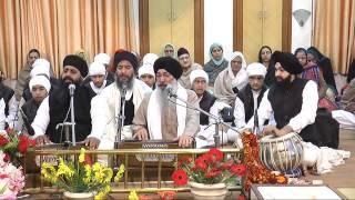Mere Ram Rai Tu Santa Ka Sant Tere By Bhai Harjinder Singh Ji Sri Nagar Wale