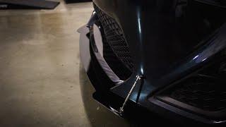 Car Noob Ep. 12 - Front Splitter Install [Scion FR-S]