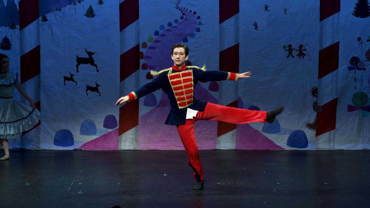 Nantucket Ballet Presents: The 6th Annual Nutcracker