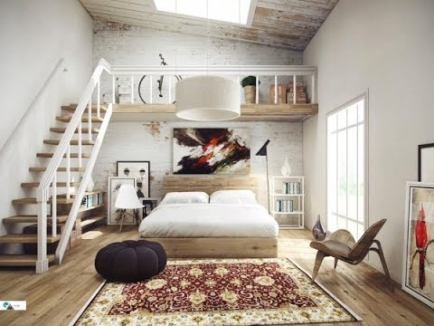 23 Hacks For Your Tiny Bedroom | Awesome, Congratulations on and ...