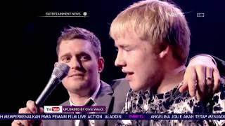 5 Penyanyi Yang Kagum Dengan Aksi Penonton Saat Bernyanyi