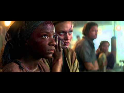 'Los Juegos del Hambre: Sinsajo. Parte 1' - Teaser tráiler 3 (Nuestro líder Sinsajo)
