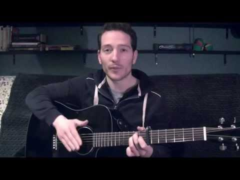 Ayo Technology - Guitar Lesson (Beginner and Intermediate Player)