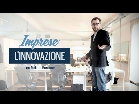 Imprese - L'innovazione - Intesa Sanpaolo