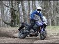 Yamaha Super Ténéré XT 1200ZE - Prova - Moto.it