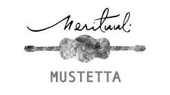 MeriTuuli - Mustetta (Album track 6.)