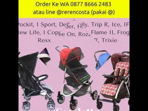 0877-8666-2483-(wa),-harga-stroller-pliko,-stroller-baby-elle,-baby-stroller