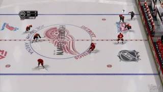 NHL 07 Xbox 360 Review - Video Review