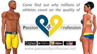 Passion4Profession - Trailer version