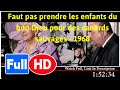 Don't Take God's Children for Wild Geese (1968) Full Movie Free HD*#*