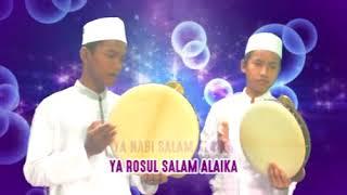 Download Lagu YA NABI SALAM (Voc. Ahmad Jamaluddin) SHOLAWAT TEMU MANTEN - MAD RECORD mp3