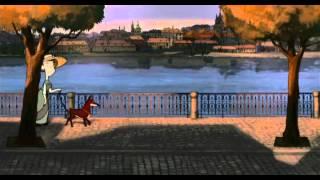 Похождение бравого солдата Швейка (2011)мультфильм