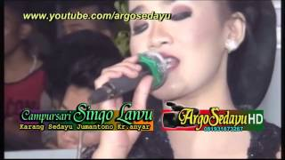 DALAN ANYAR Areva Music Reggae Dangdut Koplo