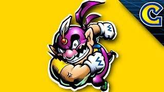 Wario: Master of Disguise - Calcom