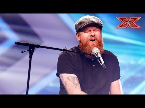 Scheer lassen uns Atemlos  Chair Challenge Bands  X Factor Deutschland 2018
