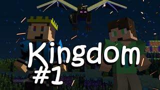 Kingdom #1 - Wat is er met Koning Tim?