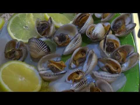 Анапа 5 января 2019 море ракушки рецепт приготовления сКафарка