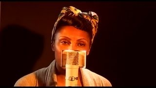 Imany - Redemption Song (Bob Marley Cover) / Live Canalchat - RCS #33