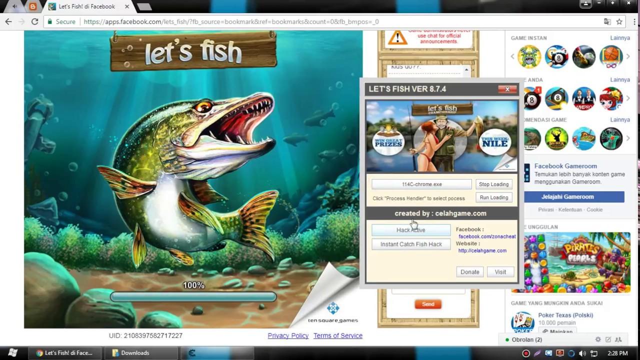Www Lets Fish
