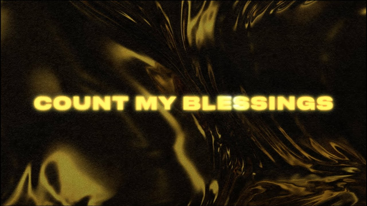 ENISA - Count My Blessings [Official Lyric Video]