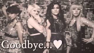 Can't stop feeling ~ Queensberry [Goodbye...♥]