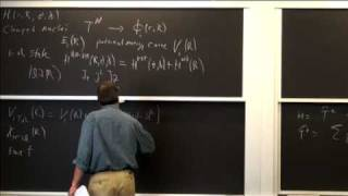 Lec 8 | MIT 5.80 Small-Molecule Spectroscopy and Dynamics, Fall 2008