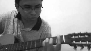 Download Mayonaka no Orchestra (Naruto Shippuuden - 16th Ending) .:. Acoustic .:. Uddin Ajar ngGitar MP3 song and Music Video