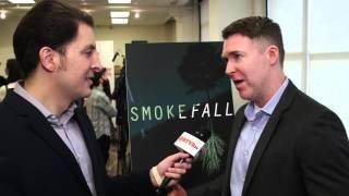 Brian Hutchison Talks