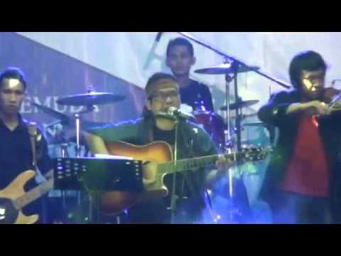 Ujung Aspal Pondok Gede - OPINI Band Cover Iwan Fals