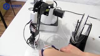 [DOBOT Magician Tutorial] Tutorials 3D Printing