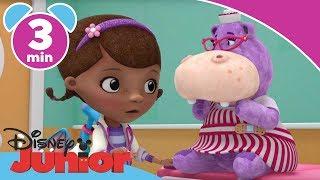 Doktor McStuffins | Sallys stora framträdande - Disney Junior Sverige thumbnail