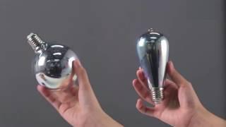 3D Светодиодная лампа из Китая/ Где купить LED лампу