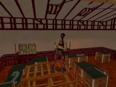 Tomb Raider 3: Adventures Of Lara Croft: Lara's Home Walkthrough