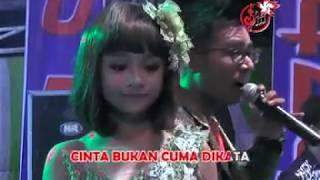 Tasya Rosmala ft. Gery Mahesa - Tiada Kata Terucap - Jitunada