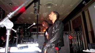 Ryan Leslie - Ready (Feat. Talib Kweli & Ivko)