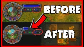 How To Get BLUE Tech Points EASY in the Start!| Graveyard Keeper Tips & Tricks