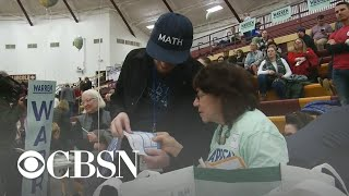 Gambar cover Fallout over the results of the Iowa caucuses continues