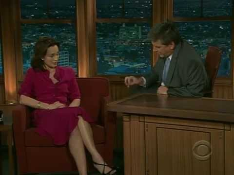 Late Late Show with Craig Ferguson S05 E07 1/13/2009