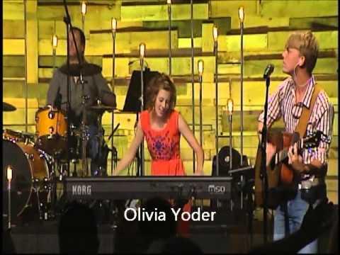 Freedom - then Reggae Style - Church of Hope 07-06-14
