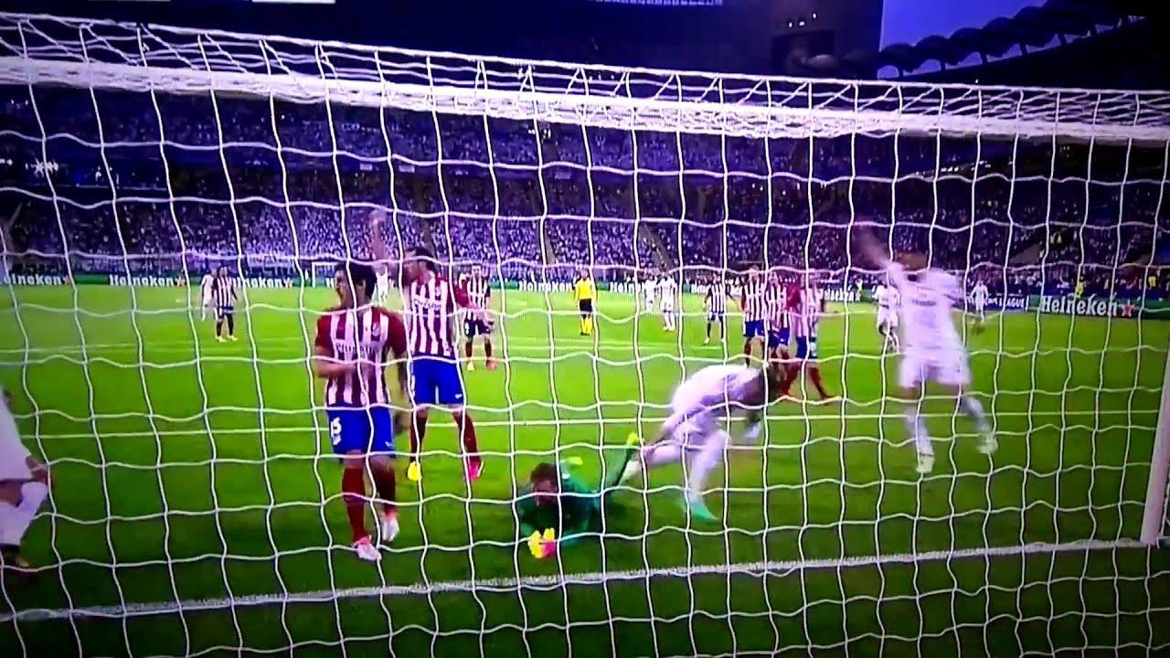 Madrid Vs Madrid